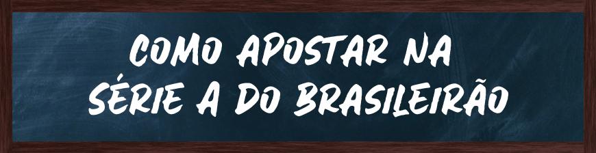 série a do brasileirão